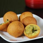 Aloo bonda recipe | How to make potato bonda recipe