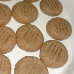 ragi biscuits | ragi cookies recipe | how to make ragi biscuits