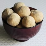 Urad dal ladoo recipe |  How to make urad dal ladoo recipe