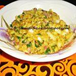 Kalchina Vankaya Pachadi Recipe – Andhra Smoked Brinjal Chutney