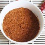 pav bhaji masala   pav bhaji masala powder recipe