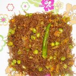 ragi semiya vegetable pualo recipe , Healthy Indian breakfast recipes
