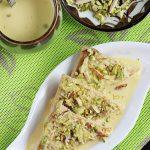 Shahi tukda (Shahi tukra) | Double ka meetha recipe