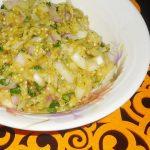 vankaya pachadi | brinjal chutney recipe (andhra style)