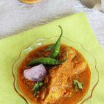 Andhra chicken curry recipe   Simple kodi kura with gravy