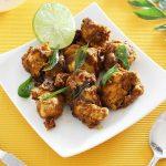 Andhra chicken fry recipe   kodi vepudu   Easy chicken fry recipes
