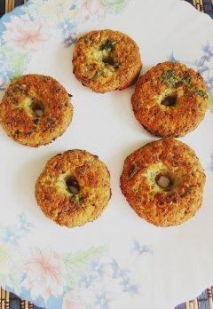 Alasanda vada recipe | Lobia vada | Black eyed pea fritters