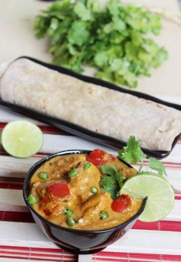 chicken tikka masala sanjeev kapoor