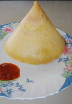 Moong dal dosa | How to make moong dal dosa ( instant pesarattu)