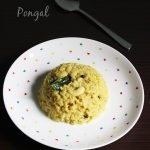 Oats pongal recipe, how to make oats pongal in 25 minutes