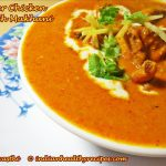 Butter Chicken | Murgh Makhani  Recipe