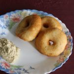 vada recipe ( garelu), how to make medu vada