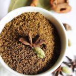 Homemade Biryani Masala Powder Recipe, how to make biryani masala powder