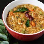 bisi bele bath recipe – karnataka style bisibelebath