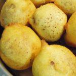 Pesara Boorelu Recipe | Navratri Naivedhyam