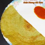 oats moong dal dosa | oats pesarattu recipe