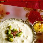 paneer payasam (paneer kheer) recipe – how to make paneer payasam or kheer