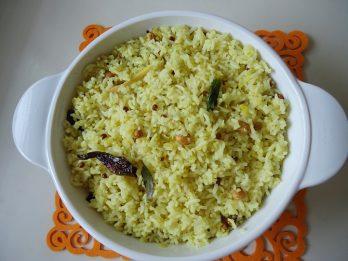 amla rice | usirikaya pulihora | amla recipes