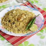 Chicken biryani recipe video | Easy chicken biryani in pot or pressure cooker