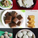 Diwali Sweets Recipes | No Ghee No Milk | Indian sweets without ghee and milk