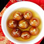 Gulab jamun recipe | How to make gulab jamun recipe