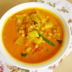 bottle gourd curry recipe | sorakaya curry | sorakaya kura