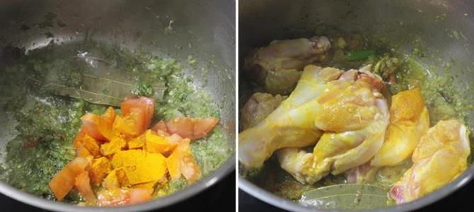 Muslim chicken biryani recipe muslim mutton biryani recipe adding meat mutton for muslim chicken biryani recipe forumfinder Image collections
