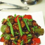 Chili Mushroom | Indo Chinese Recipe