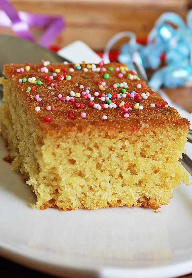 Christmas Cake Recipe In Microwave
