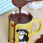 nutella recipe , how to make nutella at home