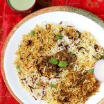 Mutton biryani recipe | How to make mutton biryani recipe