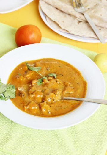 Butter chicken masala recipe | Indian chicken butter masala recipe