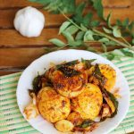 Egg Roast Recipe – South Indian egg fry