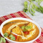 fish tikka masala recipe | indian fish recipes