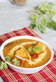 fish tikka masala recipe | indian fish recipes