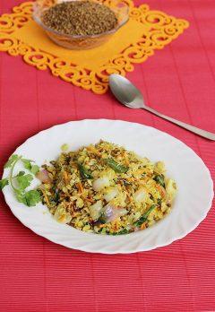 oats recipe | Indian oats breakfast recipe for diabetics