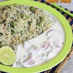 Methi Pulao Recipe – Easy Kid's Lunch Box Recipe