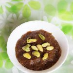 Oats halwa recipe | How to make oats halwa recipe with jaggery