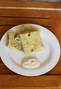 badam chutney recipe | almond chutney recipe