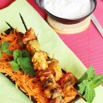 chicken tikka recipe, how to make chicken tikka in oven