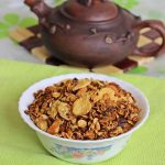 Stovetop Granola Recipe – Easy Granola recipe
