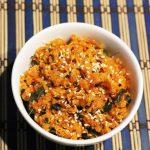mullangi curry   mullangi fry   radish stir fry