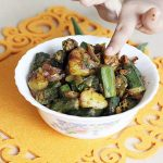 Bhindi Masala Recipe – Easy North Indian Vegetable Side Dish