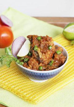 andhra chicken iguru | kodi kura iguru recipe