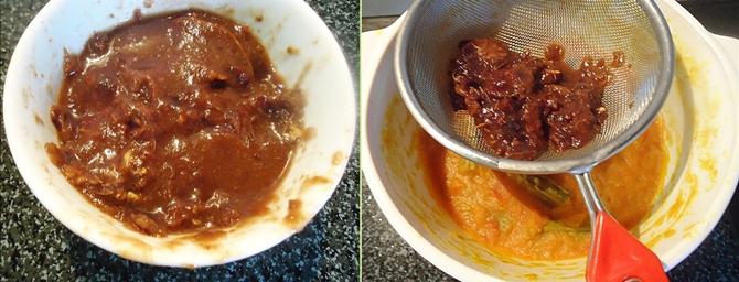 tamarind for mulakkada pachadi