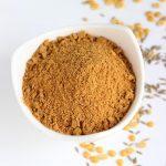 rasam powder recipe, how to make rasam powder recipe