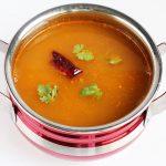 Tomato Charu Recipe – Tomato Rasam Recipe (Andhra Style)