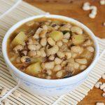 Alasandalu curry   bobbarlu curry   lobia curry recipe