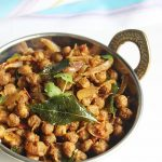 meal maker fry, soya chunks fry recipe | soya chunks recipes