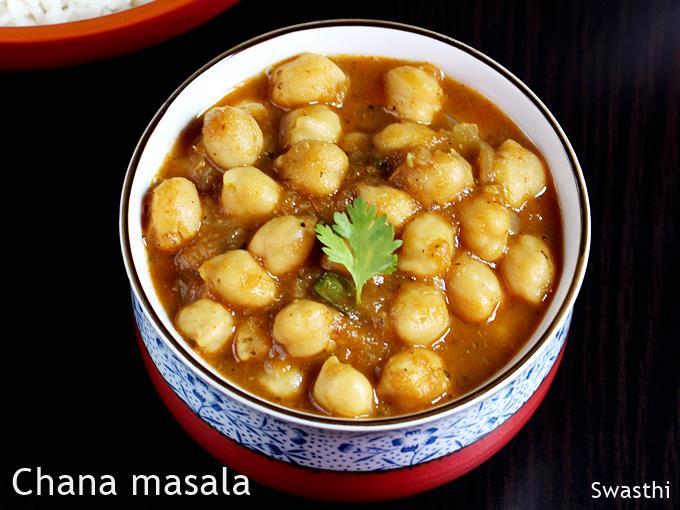 Chana masala recipe how to make chana masala in restaurant style chana masala recipe forumfinder Choice Image